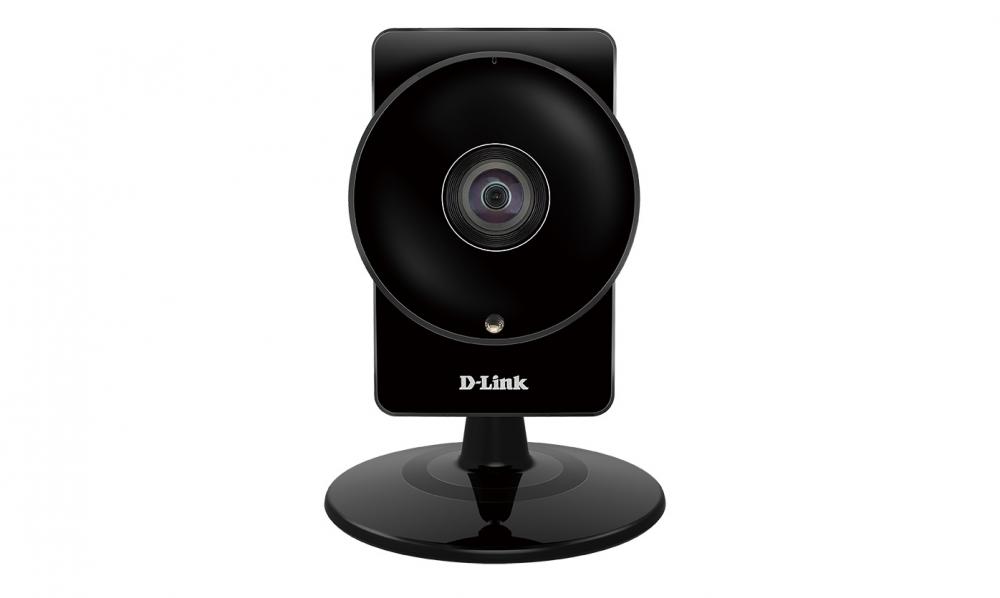 Η πρώτη ασύρματη AC πανοραμική κάμερα 180 μοιρών από την D-Link