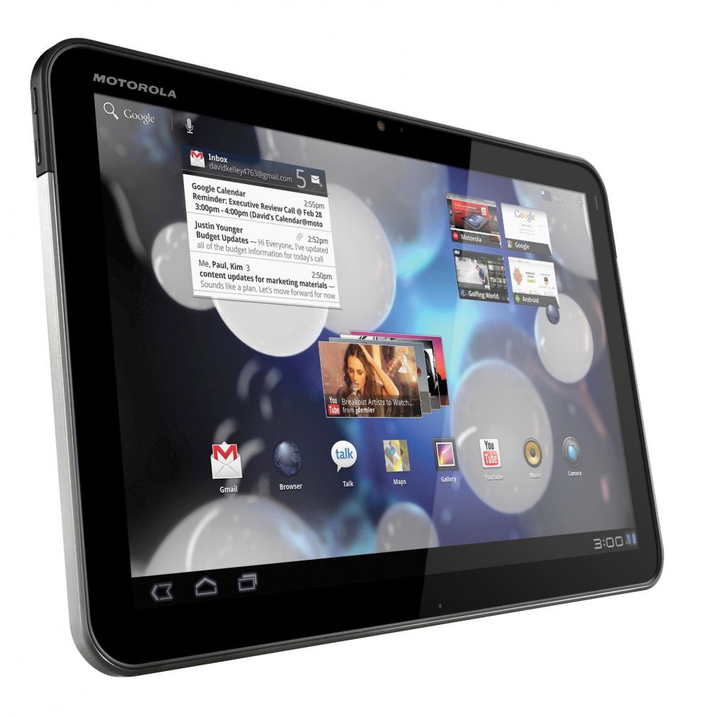 Το Tablet όπως πρέπει να είναι