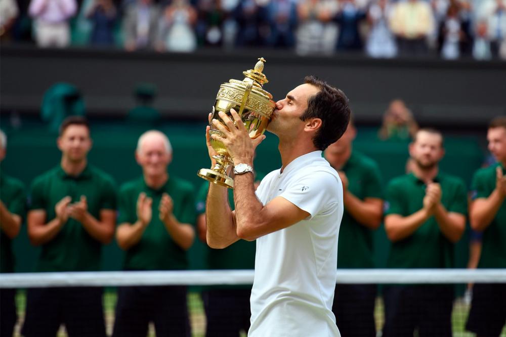 Με τη χρήση τεχνητής νοημοσύνης τα highlights του Wimbledon