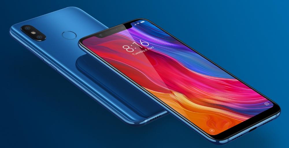 Ξεκίνησε η κυκλοφορία του Xiaomi Mi8 στην Ελλάδα