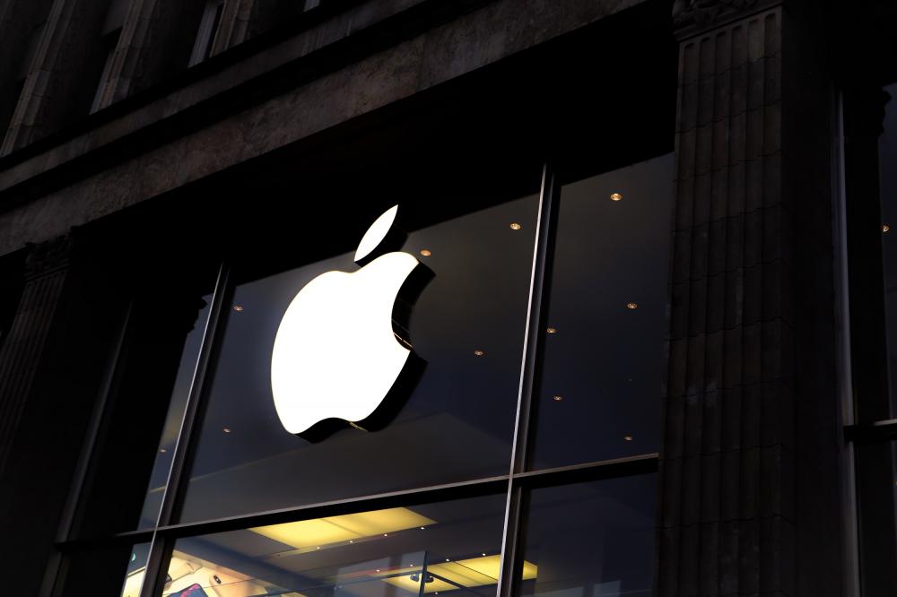 Apple: ξεπέρασαν τα 111 δισ. δολάρια τα έσοδα της στο 4ο τρίμηνο