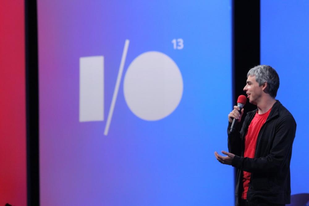 Google I/O: Δεν ήταν μόνο το 'All Access'