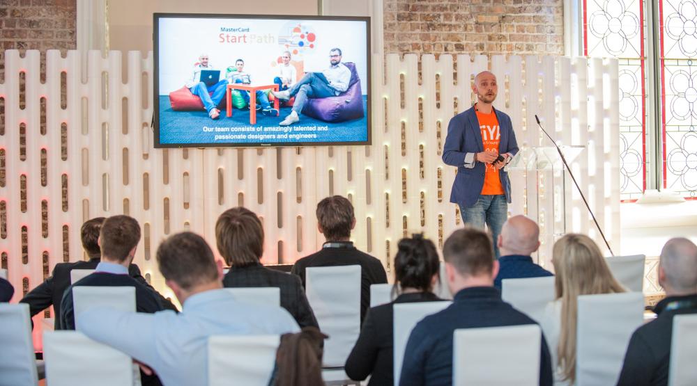Το Start Path της MasterCard  προσκαλεί startups από ολόκληρη την Ευρώπη