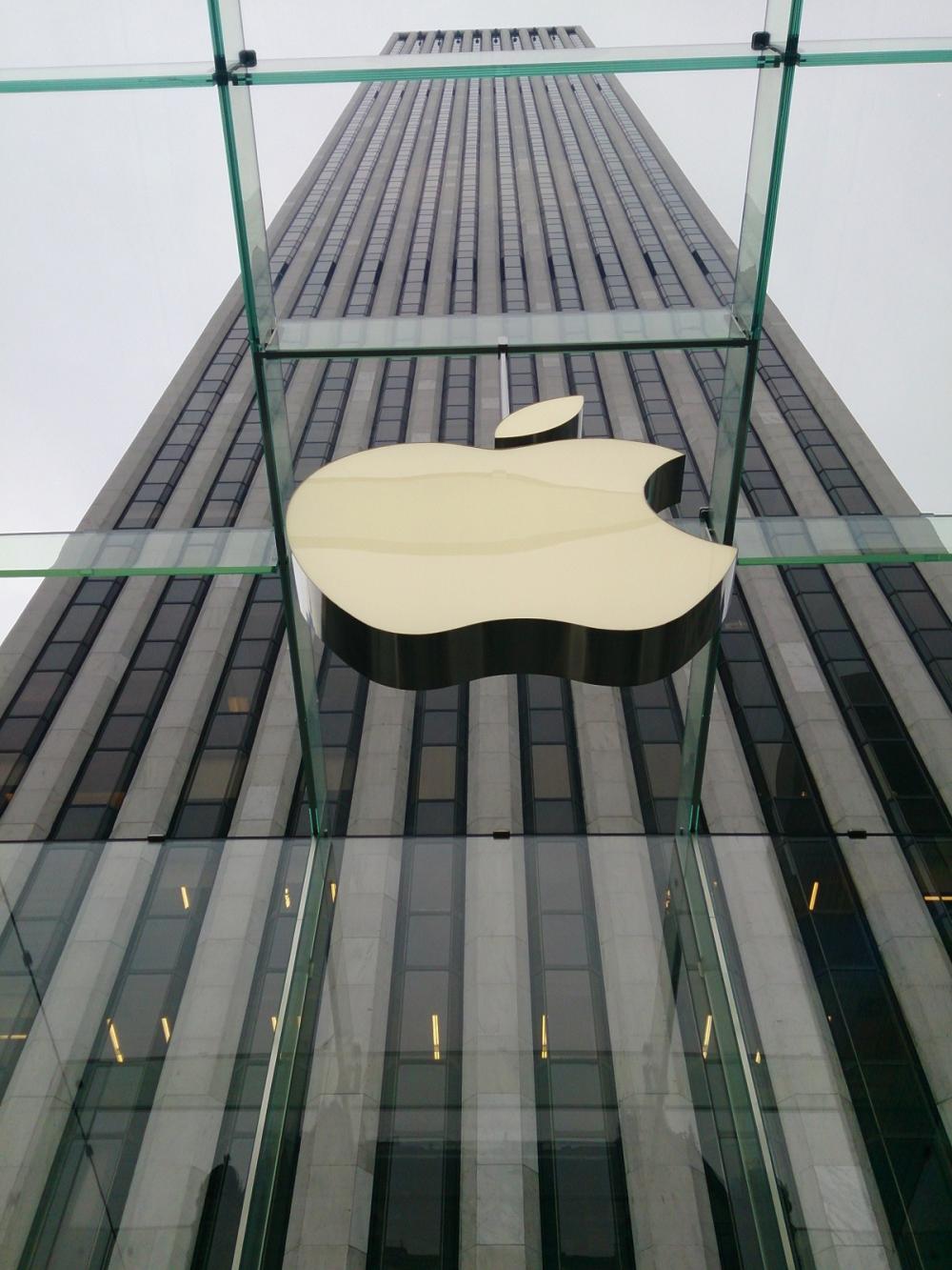 Τη δική της «τηλεοπτική» υπηρεσία ετοιμάζει η Apple
