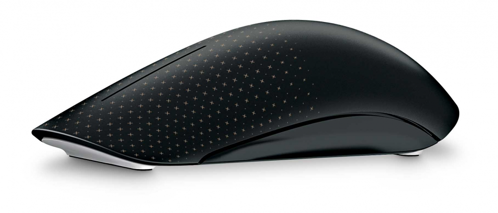 Microsoft Multitouch Mouse
