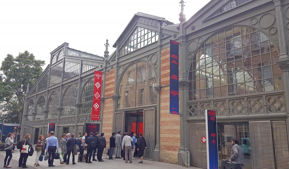 Η κατάκτηση του Παρισιού από τα ελληνικά startups