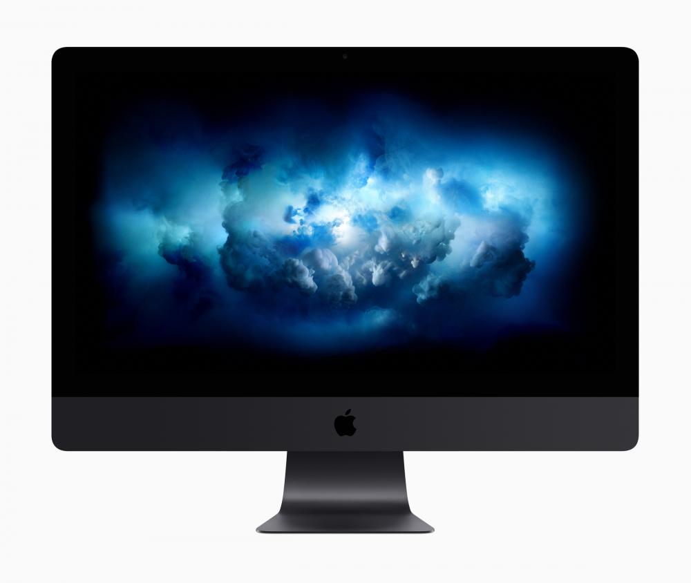 Ξεκίνησε η κυκλοφορία του νέου iMac Pro στην Ελλάδα