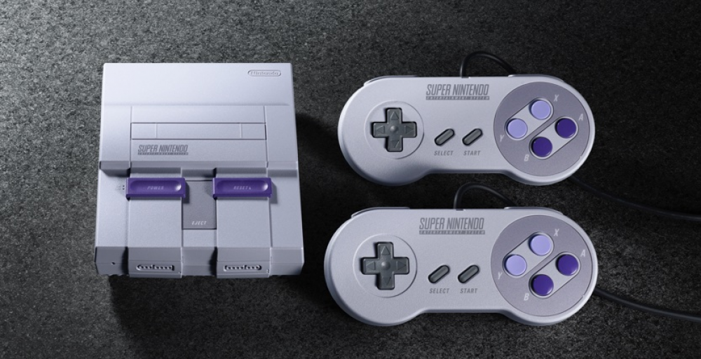 Νοσταλγία από την Nintendo