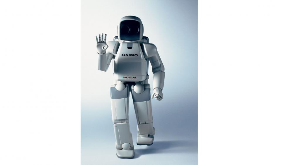 Ολυμπιακοί Ρομποτικής από την Ιαπωνία το 2020