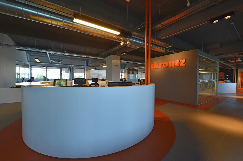 Επίσημη ανακοίνωση του Skroutz για την εξαγορά του 50% που κατείχε η Dionic