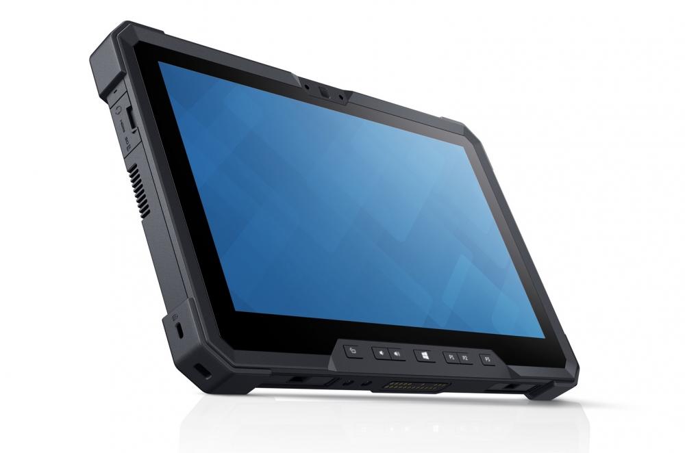Dell rugged tablets: ανθεκτικά tablets σε αντίξοες συνθήκες
