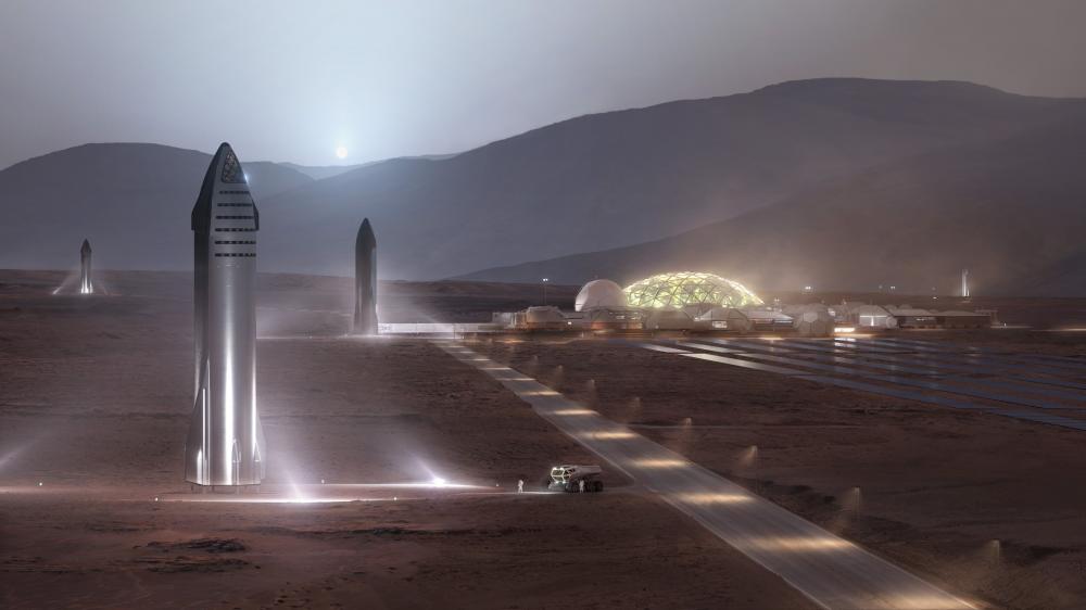 SpaceX: αποτυχημένη και η τρίτη δοκιμαστική πτήση του StarShip