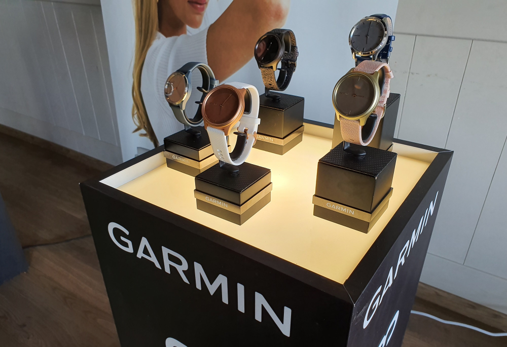 Garmin: τέσσερις νέες σειρές smartwatch έρχονται στην ελληνική αγορά