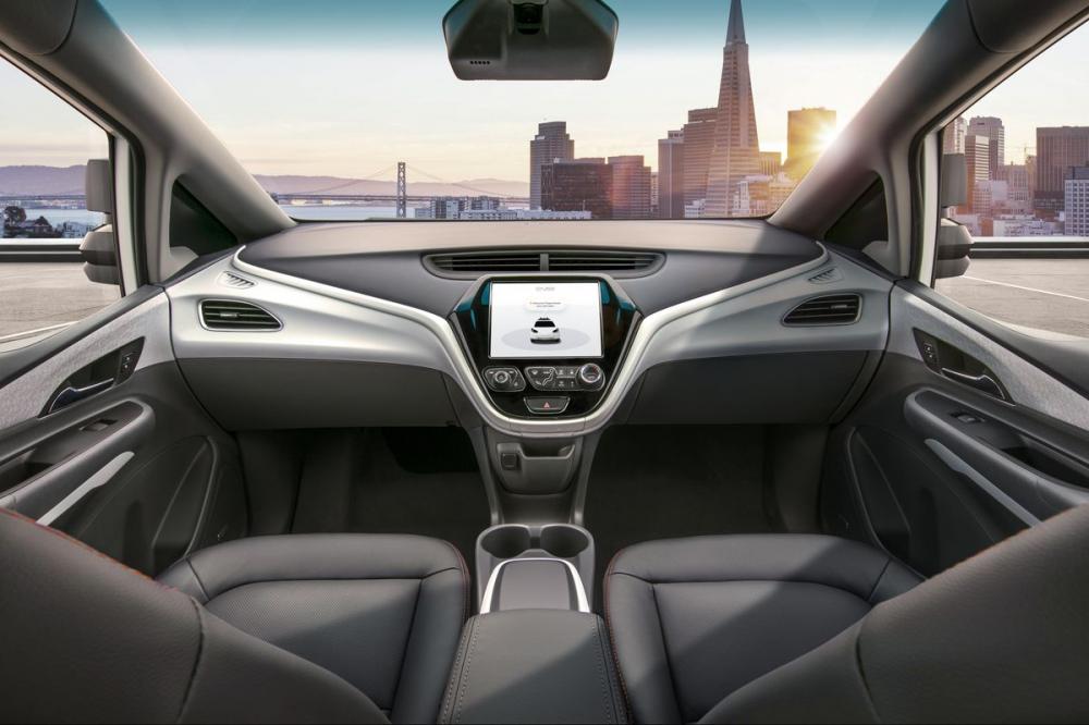 ΗΠΑ: δεν θα επιτρέπεται αυτόνομο όχημα χωρίς οδηγό
