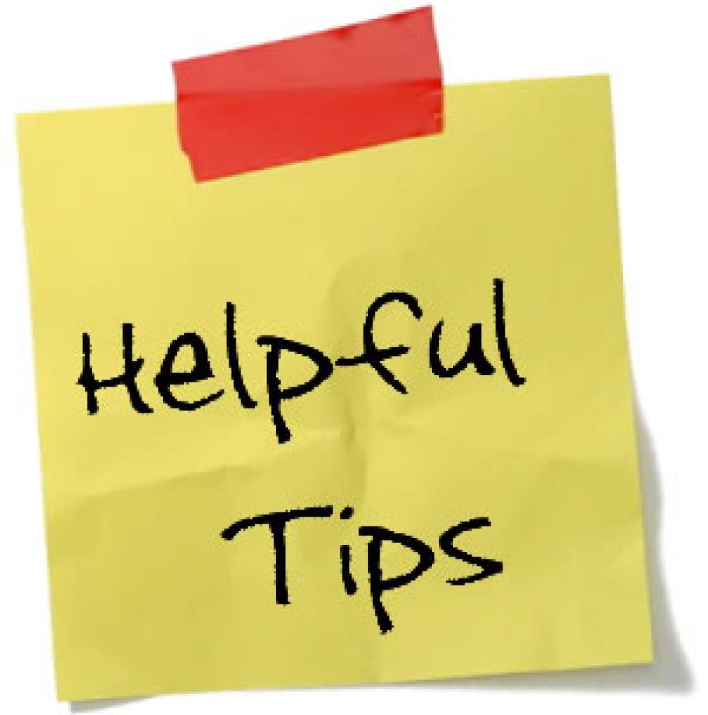 Μικρά tips για το PC σου
