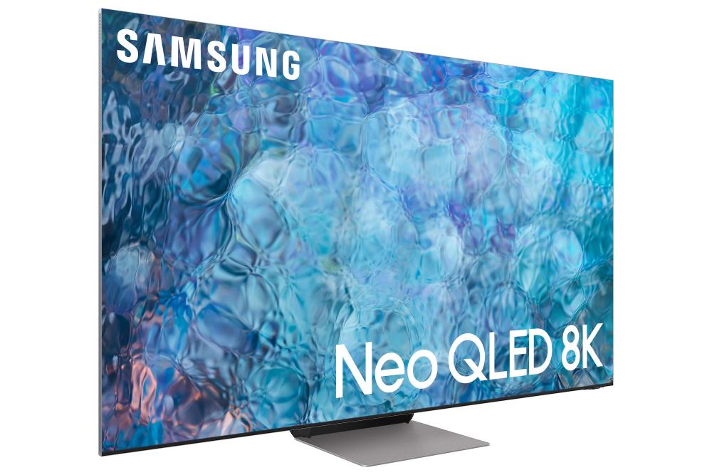 Samsung: παρουσίασε τη νέα σειρά τηλεοράσεων για το 2021