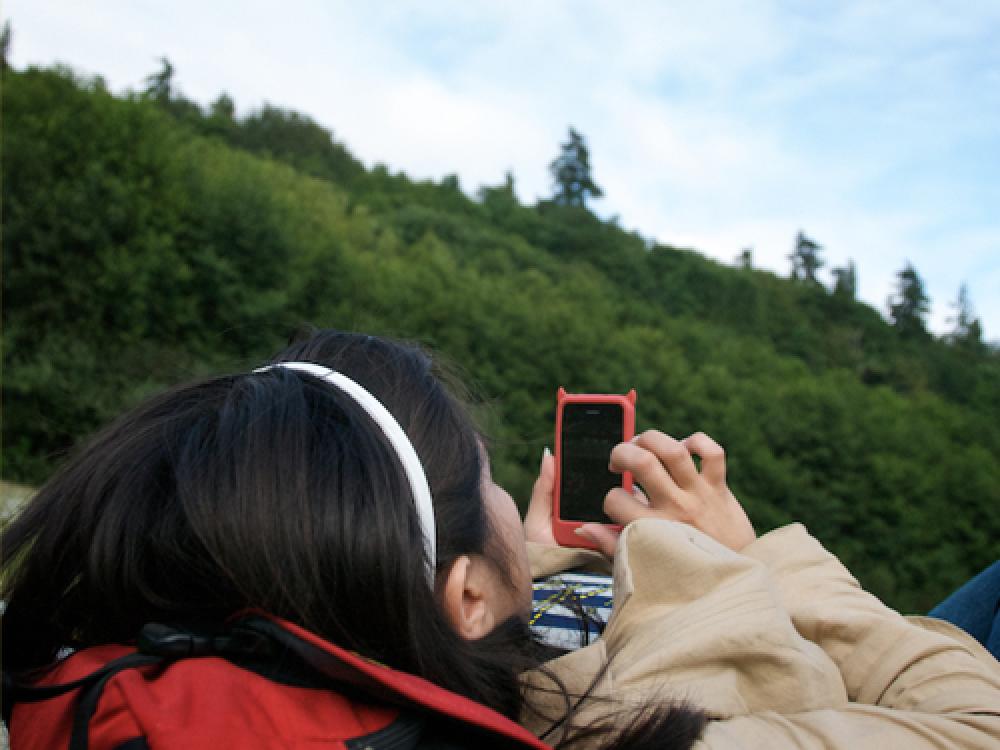 Σύντομο ανέκδοτο: Ίντερνετ στο κινητό