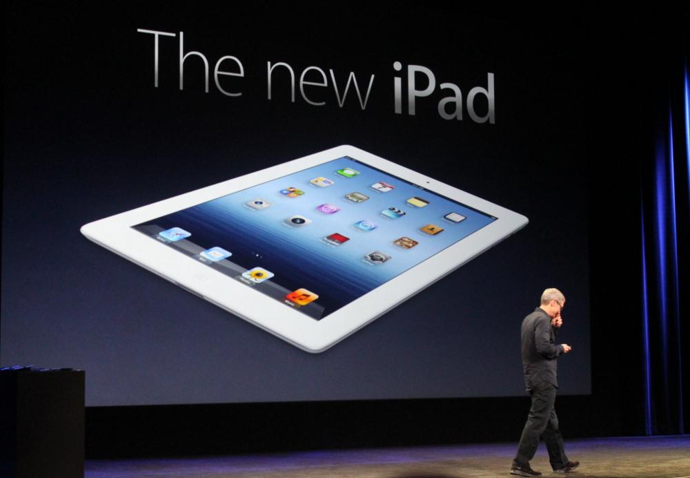 Το iPad και η μετά PC εποχή