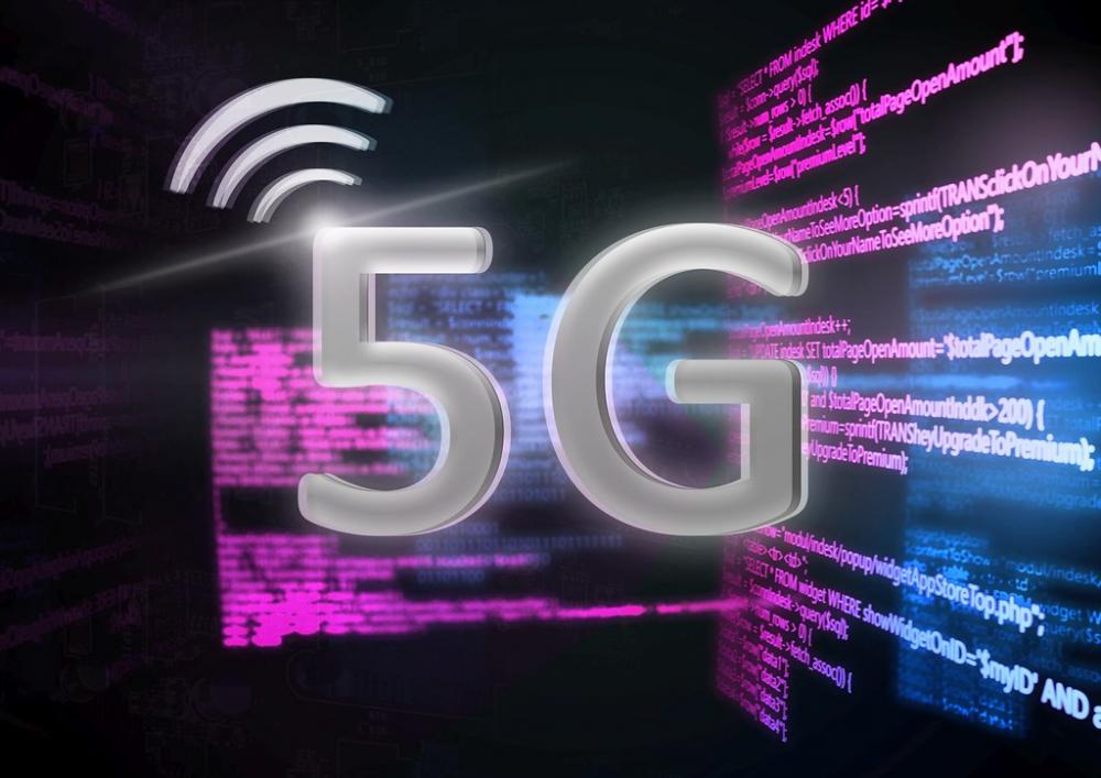 ΕΥ: έως και 12,4 δισ. ευρώ τα οφέλη από τη λειτουργία δικτύων 5G στην Ελλάδα