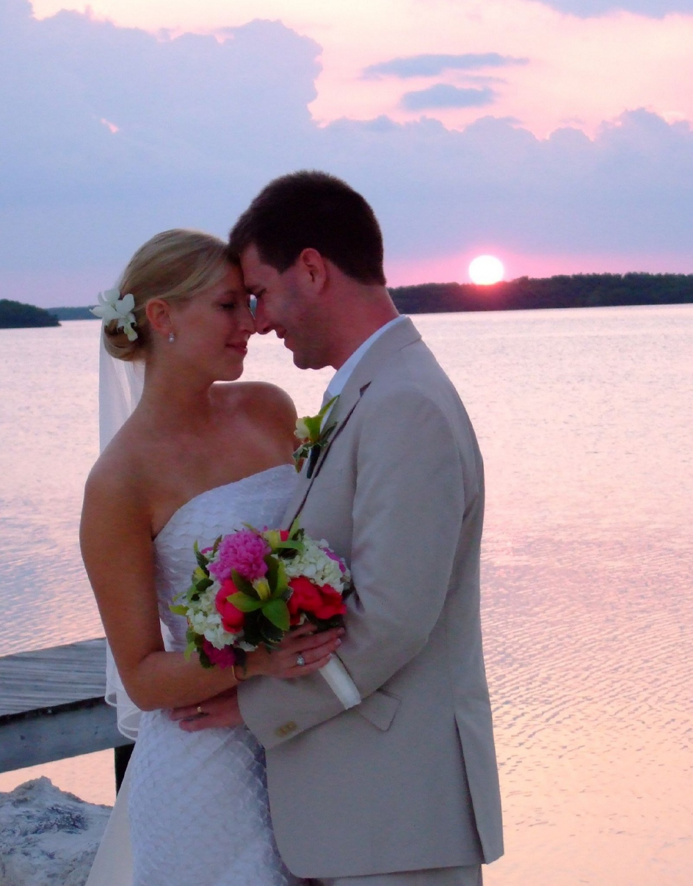 Πέντε φωτογραφίες γάμου προς αποφυγή