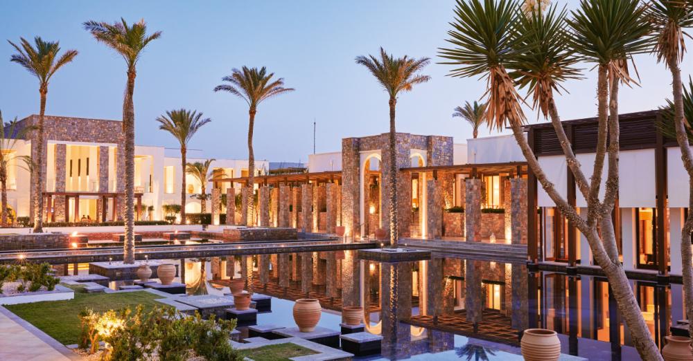 Το Tripadvisor, το Αφγανιστάν και ένα ξενοδοχείο στην Κρήτη
