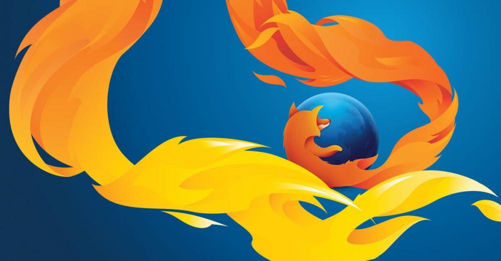 Το παράξενο Σαββατοκύριακο του Firefox