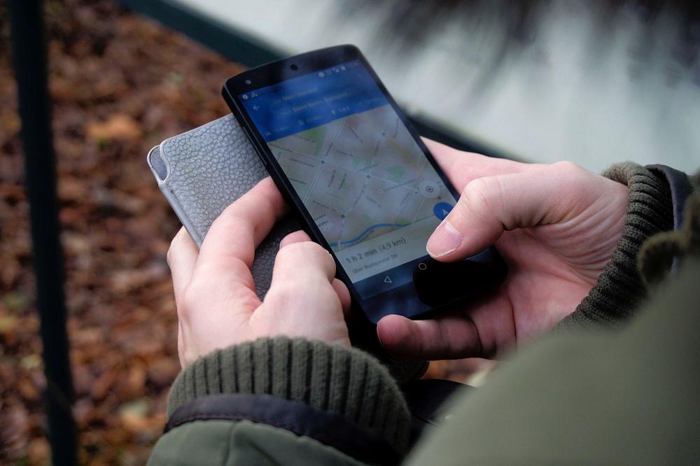 Google Maps: ζωντανή ενημέρωση για καθυστερήσεις στα λεωφορεία και προβλέψεις συνωστισμού