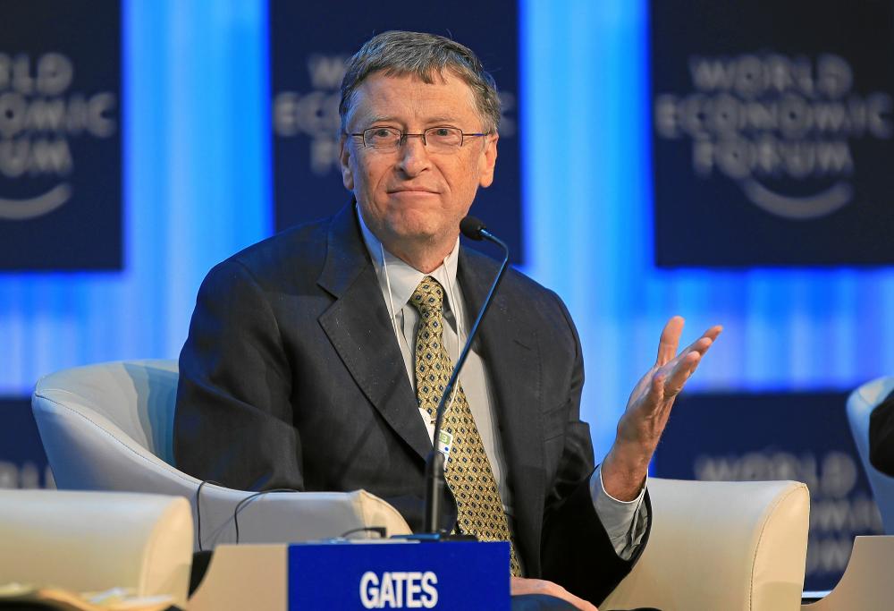 Bill Gates: Να φορολογήσουμε τα robots