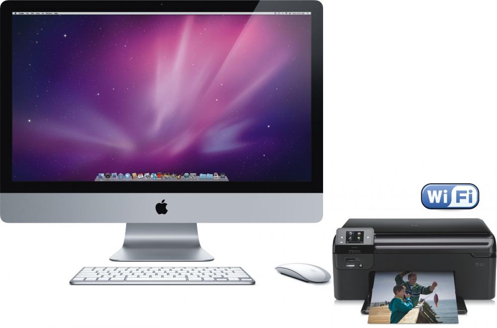 Με κάθε Mac, δώρο εκτυπωτής HP με υποστήριξη AirPrint