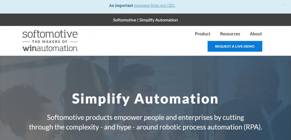 Η Microsoft εξαγόρασε την -ελληνικών συμφερόντων- εταιρεία Softomotive