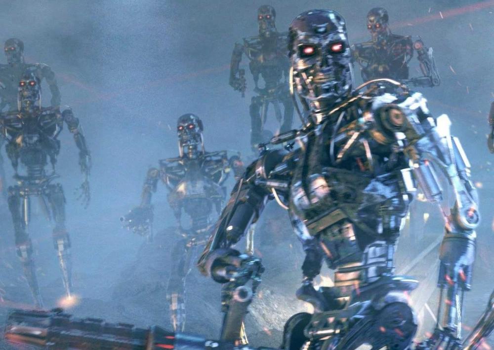 40 κράτη δημιουργούν ρομπότ-δολοφόνους