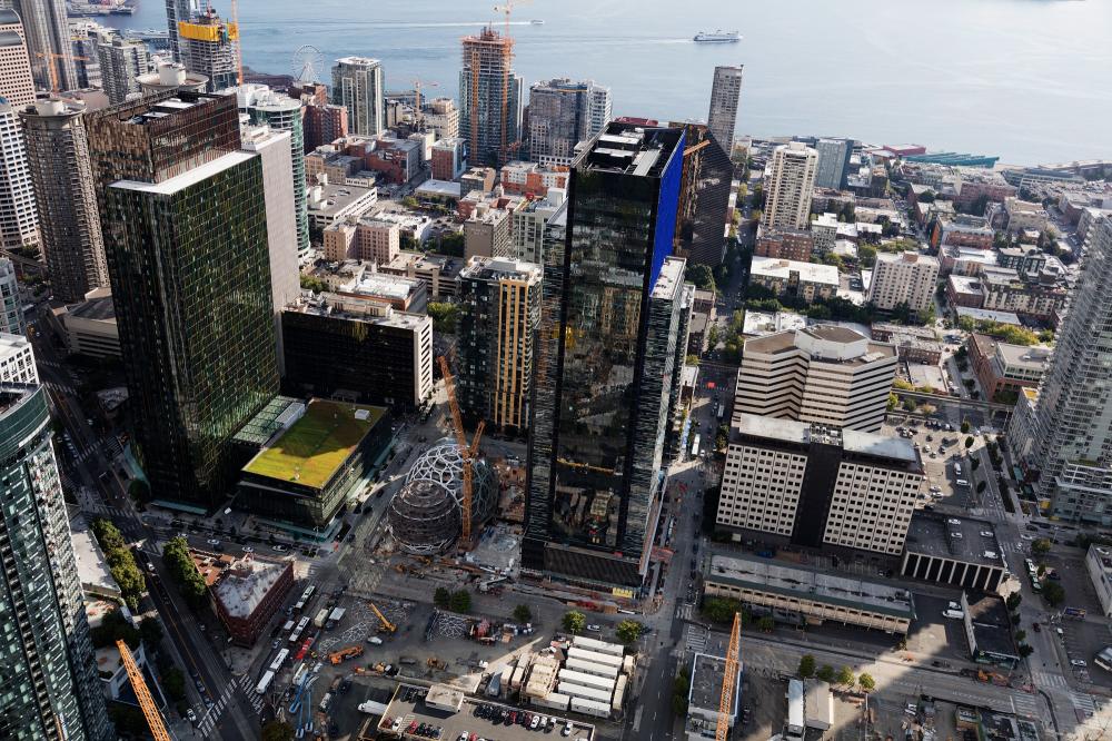 20 πόλεις-φιναλίστ για τη νέα έδρα της Amazon