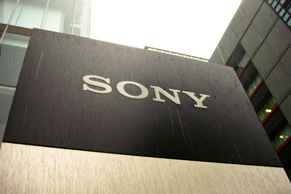 H Sony πούλησε