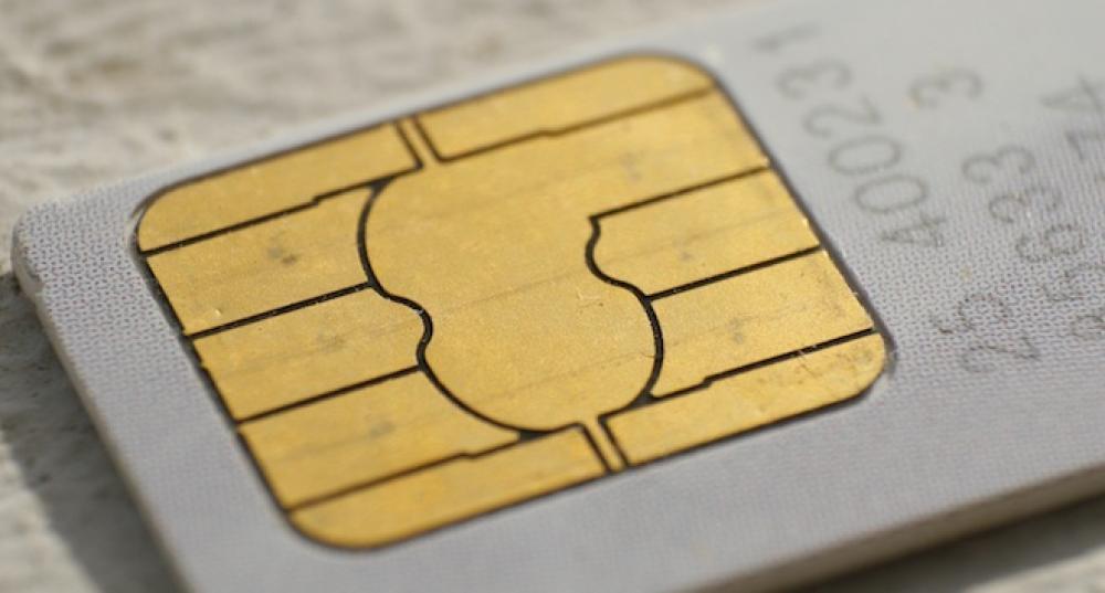 Ενσωματώνεται η SIM στο κινητό;