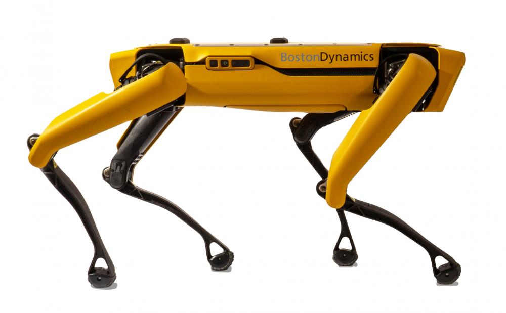 Ξεκίνησαν οι πωλήσεις του τετράποδου ρομπότ της Boston Dynamics
