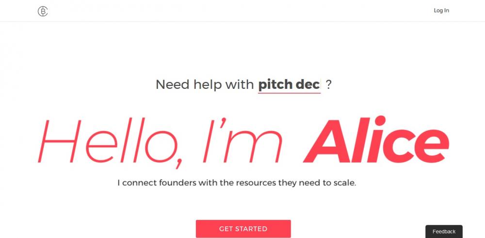 Alice, η πρώτη εικονική σύμβουλος για γυναίκες επιχειρηματίες