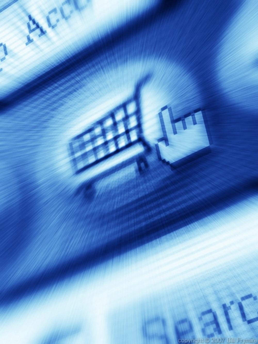 Στο 1,7 δισ. ευρώ οι online αγορές στην Ελλάδα