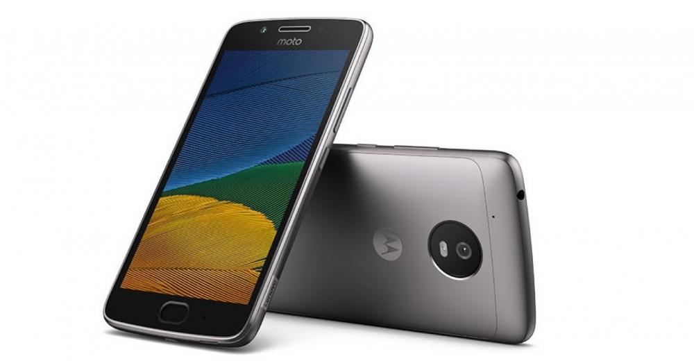 Παρουσιάστηκε η 5η γενιά του Motorola Moto G