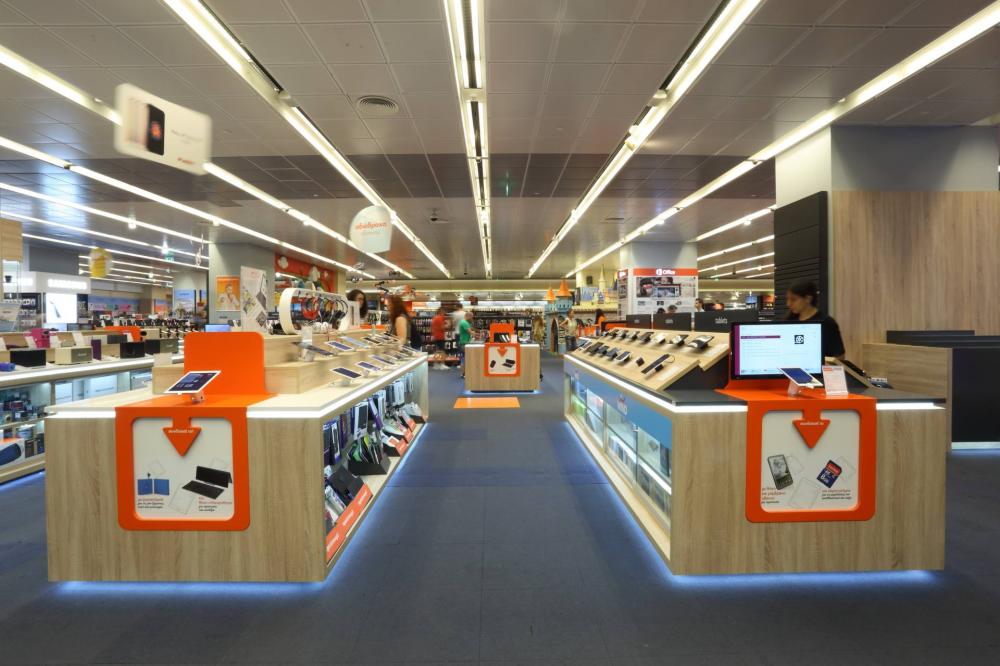 Εκπτώσεις στα καταστήματα Public
