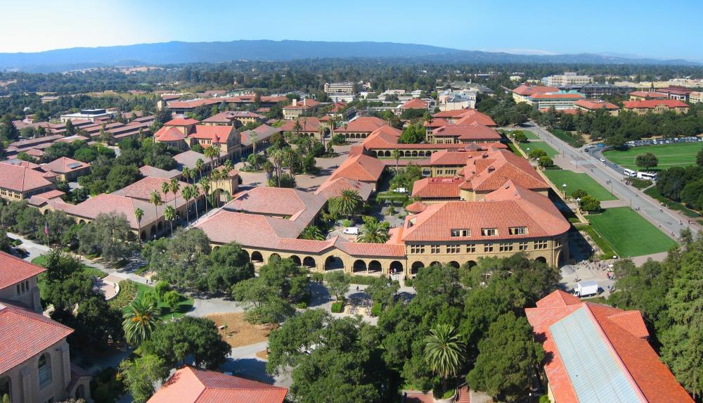 Να είχαμε λέει κι εμείς ένα Stanford University...