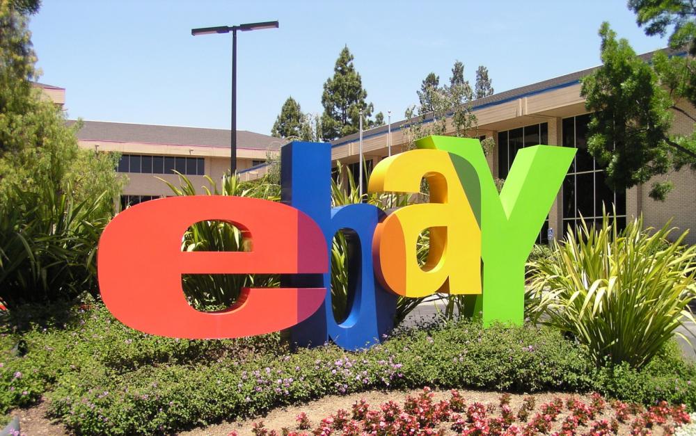 ebay: οι πιο δημοφιλείς κατηγορίες προϊόντων για τους Έλληνες στο Black Friday