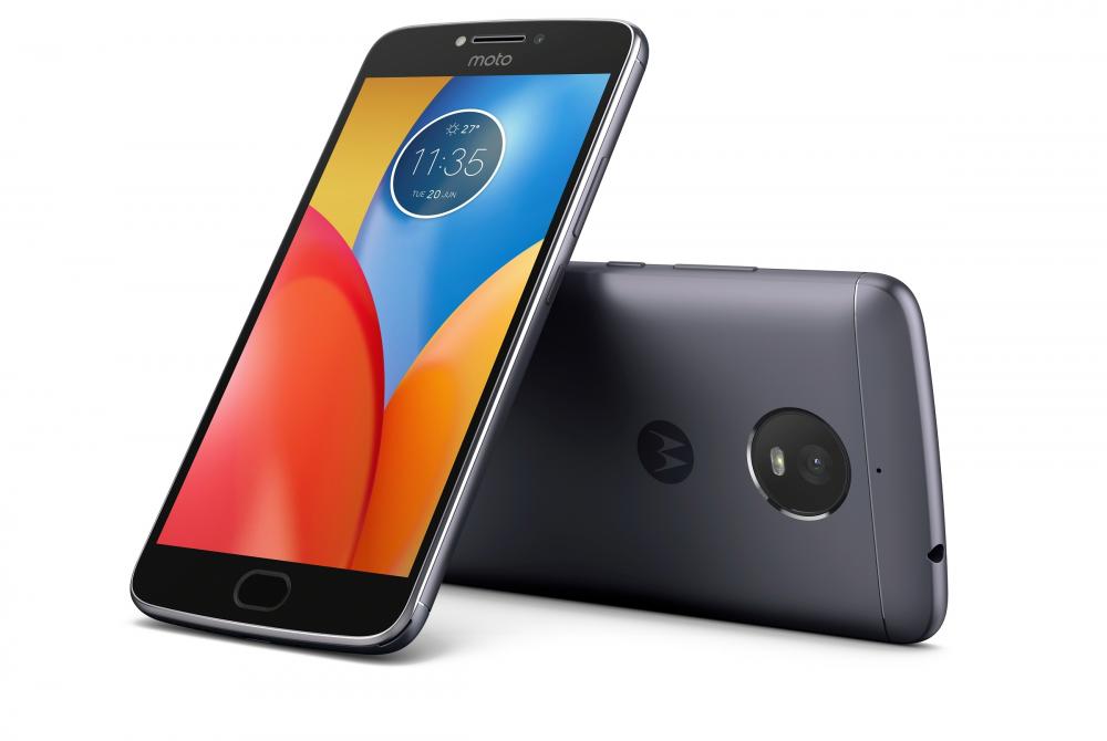 Δυναμική επιστροφή επιδιώκει η Motorola