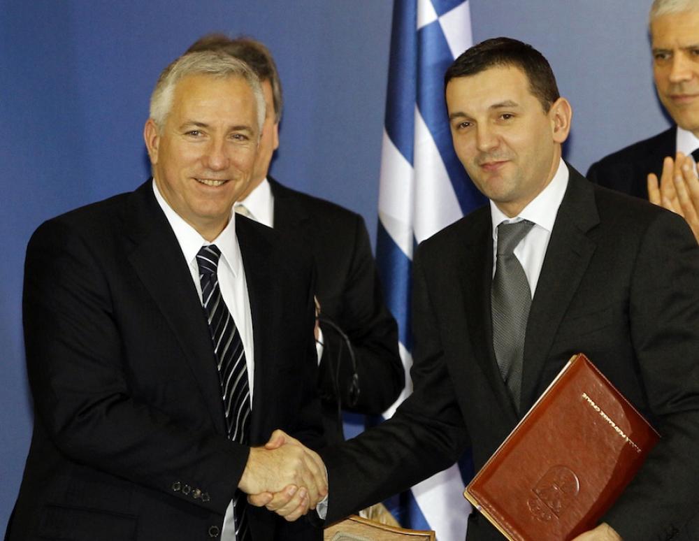 ΟΤΕ: Αντίο Σερβία