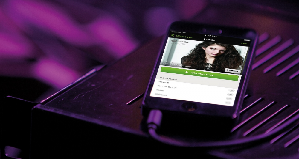 Spotify: Πήγατε στην Apple; Χάσατε!