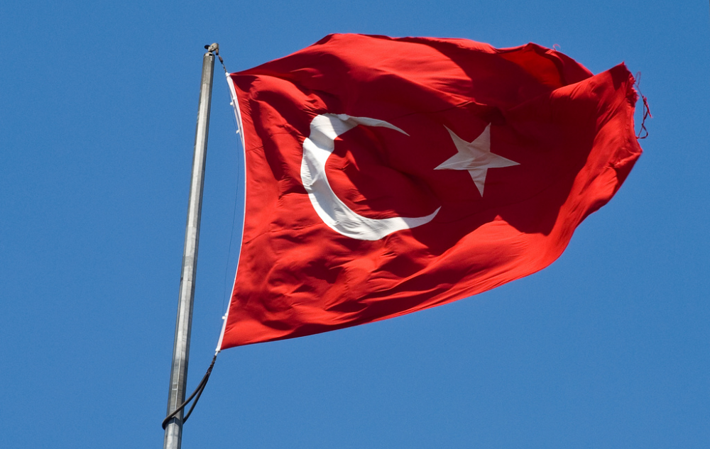 Άλλο ένα τουρκικό φίμωτρο στο Internet
