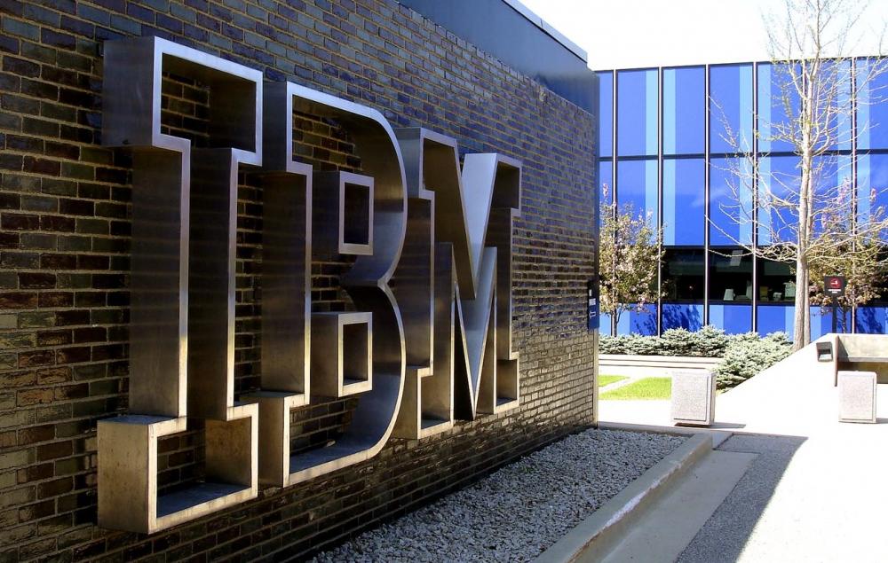 Στο Internet of Things η IBM