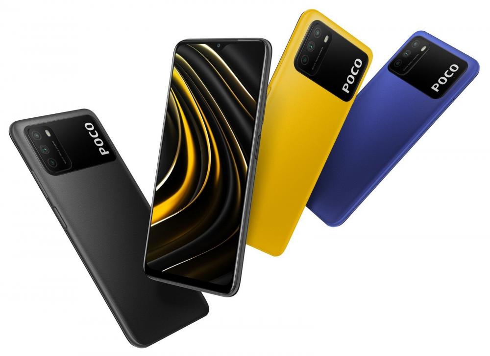 Xiaomi: ανεξάρτητη πορεία για το brand Poco