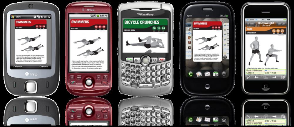 Flash τέλος για τα smartphones!