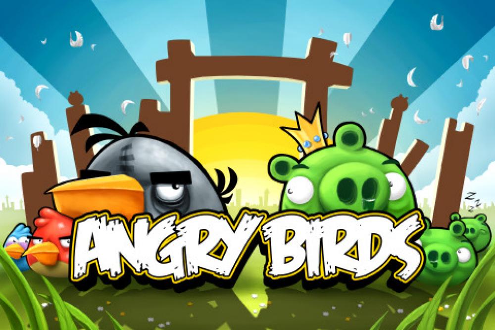 """Αναβίωση των """"Angry Birds"""", χρηματιστήριο για τη  Rovio"""