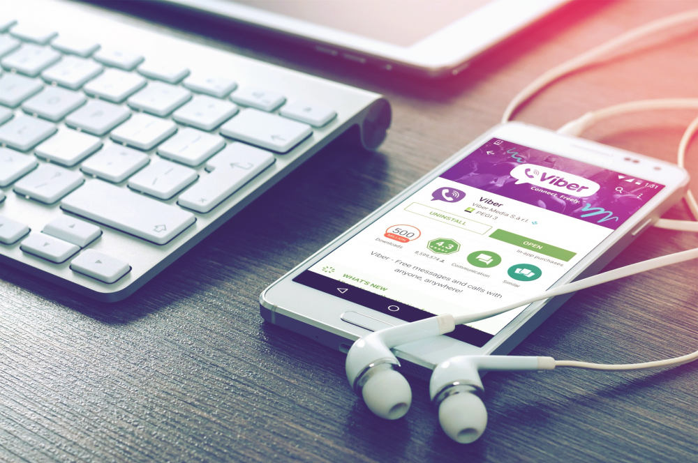 Viber: δωρεάν κλήσεις σε όλα τα σταθερά και κινητά τηλέφωνα από και προς την Ελλάδα